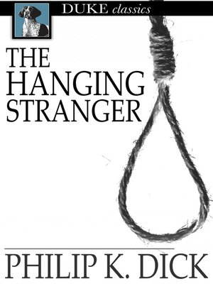 cover image of The Hanging Stranger